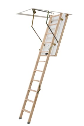 Dolle Extra Loft Ladder (Special Measure)