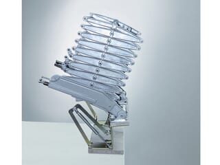 Junior Vertical Concertina Loft Ladder